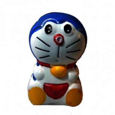 BGSA Doraemon gullak for Kids, Money bankf or Kids