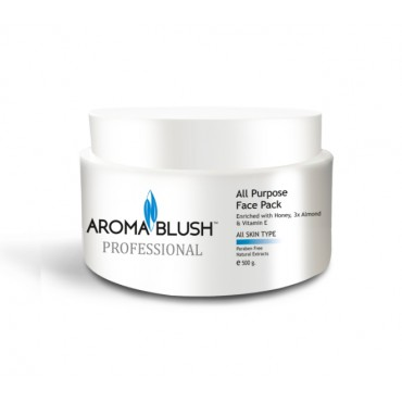 ALL PURPOSE FACE PACK (500gm)