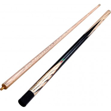Arnav Imported CUE Snooker/ Billiards/ Pool Cue Stick Classic Pool cue with Metal Joint in 12 MM and 57