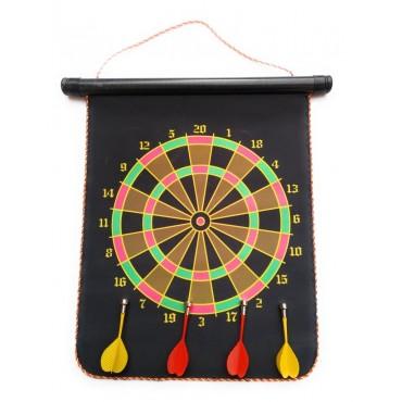 Arnav Magnatic Dart Board Game