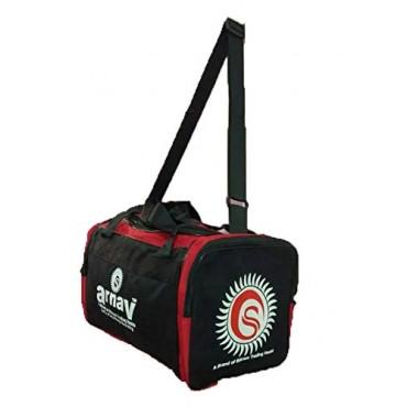 arnav Multipurpose Gym Sports Duffle Bag Square Style