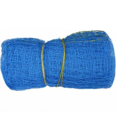 Arnav Original Practice Cricket Net Blue Color 100 X 10 Ft.