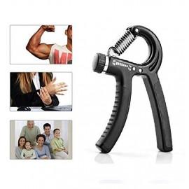 Arnav Adjustable Hand Grip Strengthener and Hand Exercise 10 Kg to 40 Kg