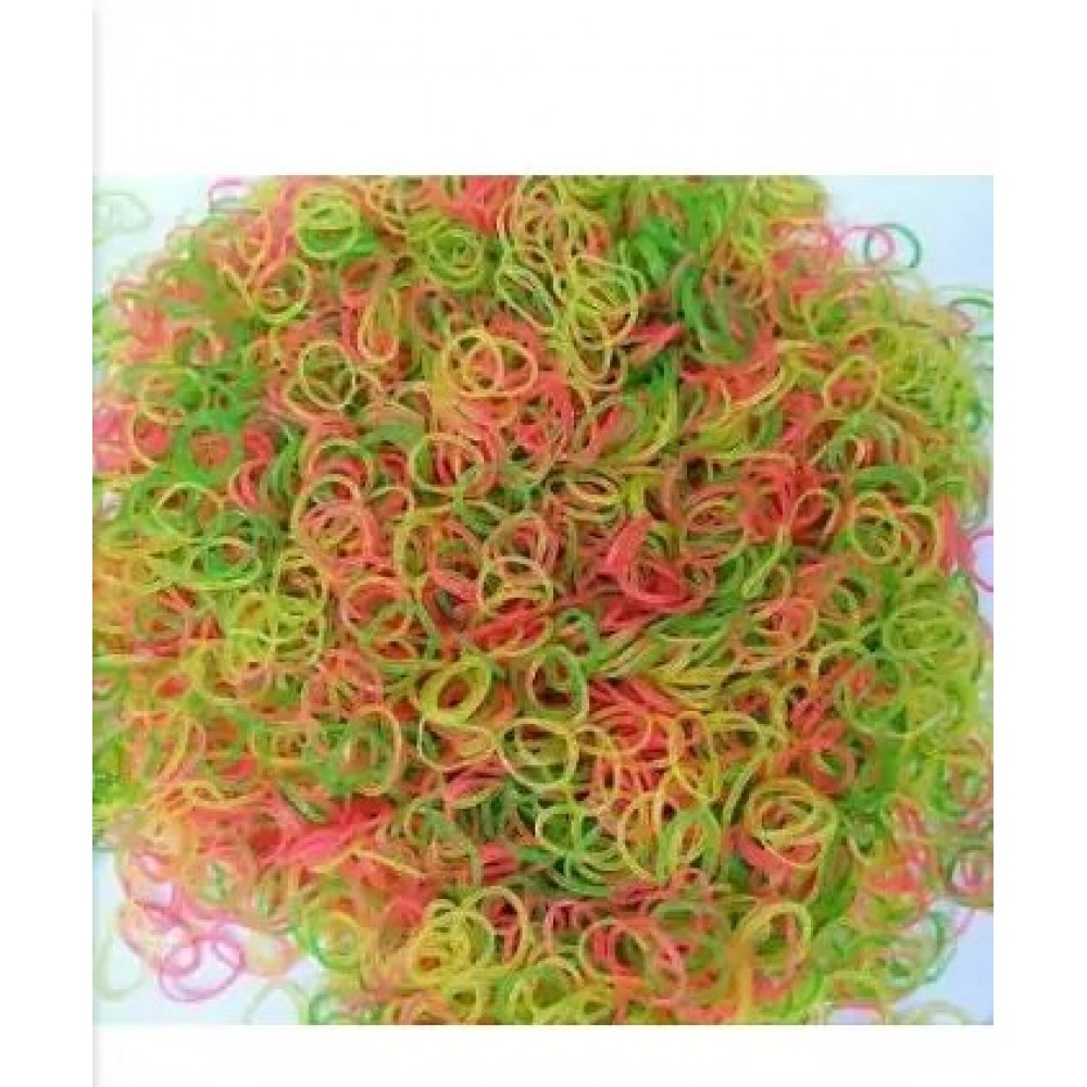 200gram poly packed, Nylon rubber bands 1.5inch.