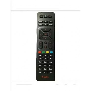 Airtel D2H Compatible remote Best Quality Poly Packed