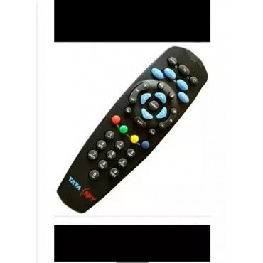 Tata Sky Compatible remote Best Quality Poly Packed