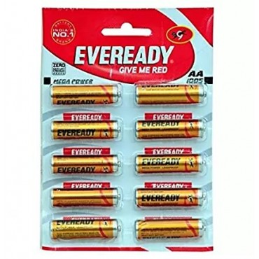 Eveready Gold AA Pencil Cell