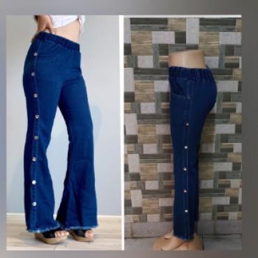 S.B Bell Bottom Jeans