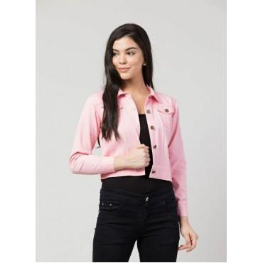 Denim jackets for girls