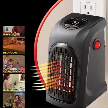 New Era Electric Room Heater