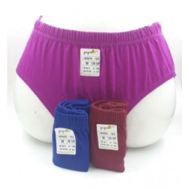 women's cottton penties (Pack of 3)