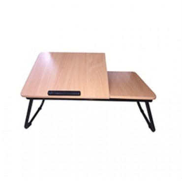Brown Wooden Study Table, Size: 12 X 24cm