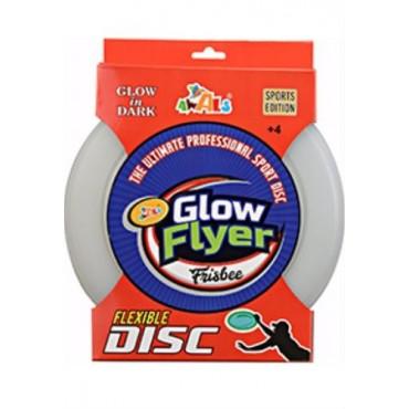 Glow Flyer Frisbee