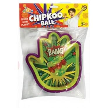 Chipkoo Ball, Child Age Group: 3-10