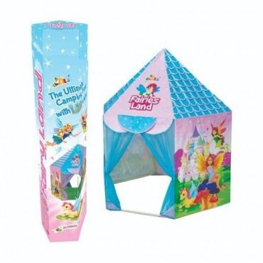 Fairy Land led tent house