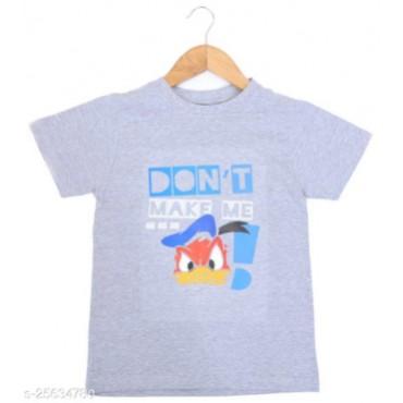 Trendy Disney Boy's and Girl's T-shirts