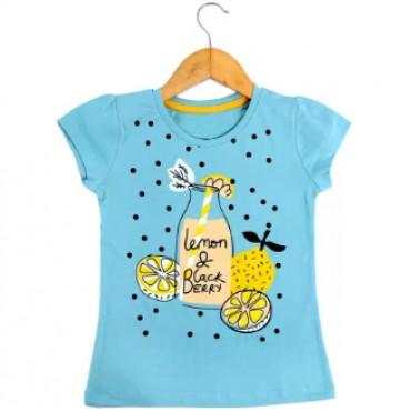 Cute Girl's T-shirts