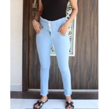Women's Fancy pretty fabulous jeans