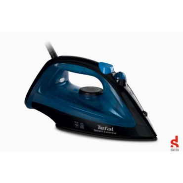 <h3><strong>1300W Steam Iron</strong></h3><br> <p>     </p>        <p>Delivery charges will be applicable</p>
