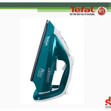 <h3><strong>1400W Steam Iron</strong></h3><br> <p>     </p>        <p>Delivery charges will be applicable</p>
