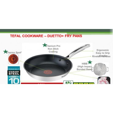 <h3><strong>Super cook Frypan 24cm</strong></h3><br> <p>     </p>        <p>Delivery charges will be applicable</p>