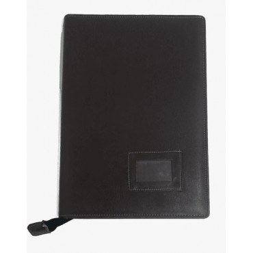 Notebook for purposes such as recording notes