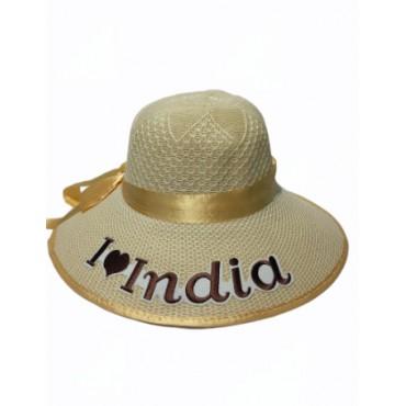 Cap Hat Ladies girls beach hat carry anywhere