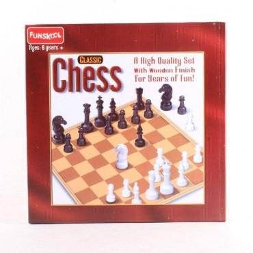 Funskool - 9724000 Chess Classic