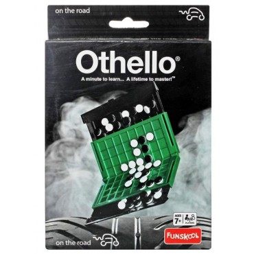 Funskool - 9632000 Travel Othello
