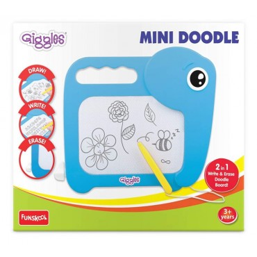Giggles Mini Doodle fir Kids