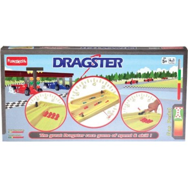 Funskool Dragster