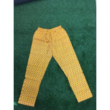 Cotton trousers for Boys/Girls