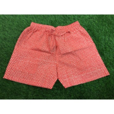 Cotton Shorts for Boys/Girls