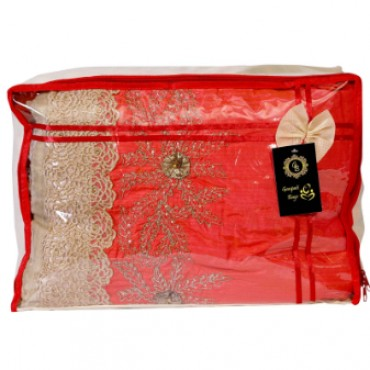 9 inch Packing Saree covers for storage