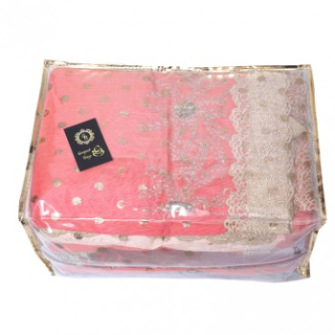 10 inch Packing Saree covers for storage