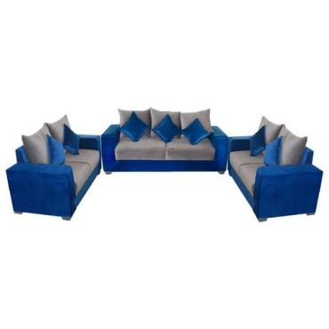<h3><strong>7 Seater Corduroy Sofa Set</strong></h3><br> <p>     </p>        <p>Delivery charges will be applicable</p>