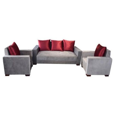 <h3><strong>5 Seater Designer Sofa Set</strong></h3><br> <p>     </p>        <p>Delivery charges will be applicable</p>