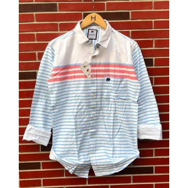 <h3><strong>Designer stripe shirts</strong></h3><br> <p>   </p>      <p>this product will be not returnable</p>