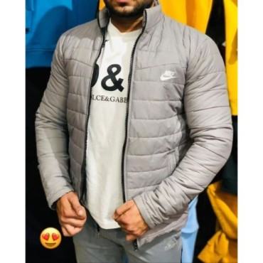 <h3><strong>Men's winter jacket</strong></h3><br> <p>   </p>         <p>this product will be not returnable</p>