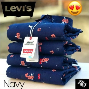 <h3><strong>Men's Cotton printed shirt 4piece Combo</strong></h3><br> <p>   </p>         <p>this product will be not returnable</p>