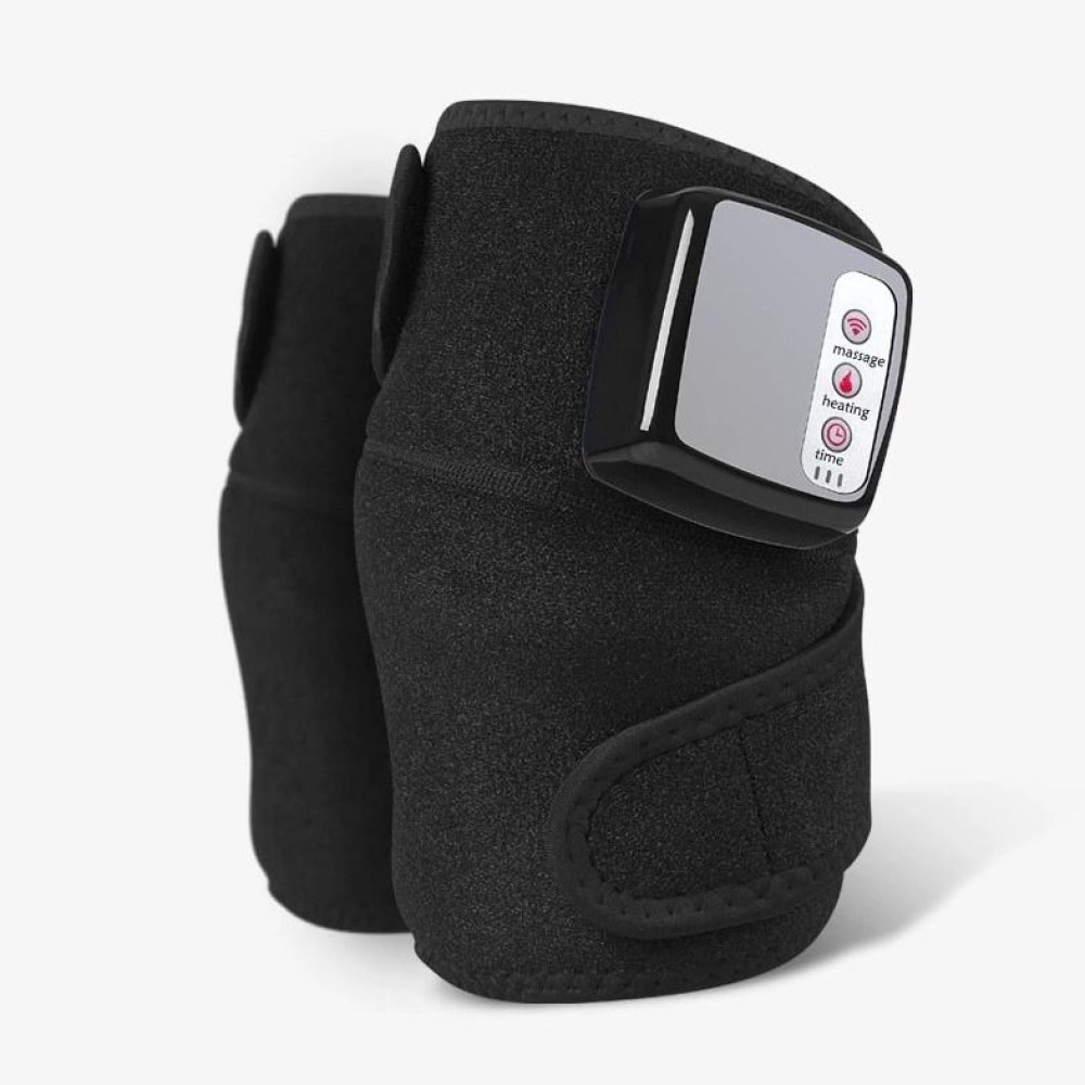 <h3><strong>Body heat joint massager</strong></h3><br> <p>     </p>        <p>This product will be not Returnable</p>