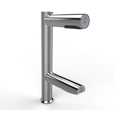 <h3><strong>2 In 1 Air And Water Tap</strong></h3><br> <p>     </p>        <p>Delivery charges will be applicable</p> <p>excluded GST</p> <p>This product will be not returnable</p>