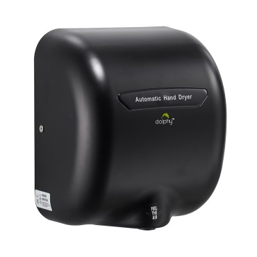 <h3><strong>Black Fast Hand Dryer</strong></h3><br> <p>     </p>        <p>Delivery charges will be applicable</p> <p>excluded GST</p> <p>This product will be not returnable</p>