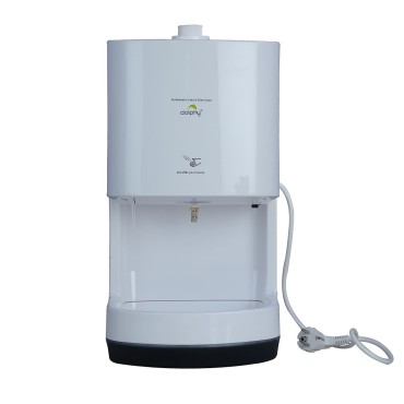 <h3><strong>3Litre Isopropyl Alcohol Dispenser</strong></h3><br> <p>     </p>        <p>Delivery charges will be applicable</p> <p>excluded GST</p> <p>This product will be not returnable</p>