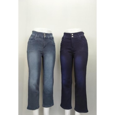 Fashionable Fasion Skinny Fit Women Jeans Combo Pack of 2