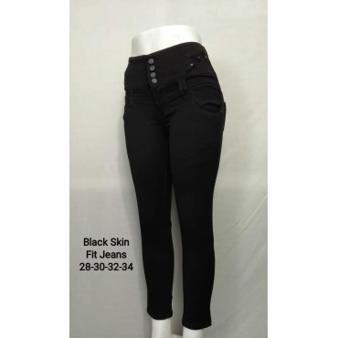 Fashionable Fasion Skinny Fit Women Jeans