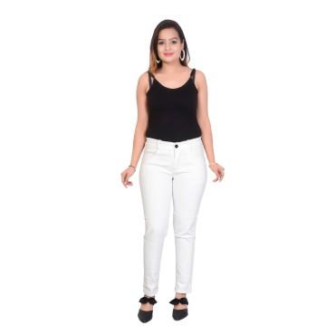 Women's Slim Fit Jeans