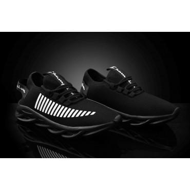 black champion mens sports shoes